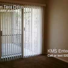 Rental info for 5007 S Gran Tera Drive in the Tucson area