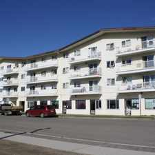 Rental info for Marquis Centre in the Fort St. John area