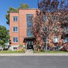 Rental info for 265 Riverside Drive in the Longueuil area