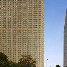 Rental info for Leaside Towers in the Thorncliffe Park area
