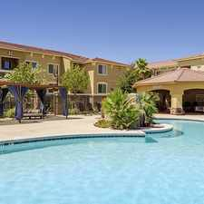Rental info for Colonial Grand at Desert Vista in the North Las Vegas area