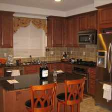 Rental info for PM: Beautiful And Spaciuos 3Bd/2. 5Ba Townhome ... in the Cameron Hills area