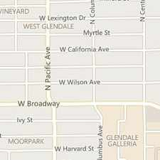 Rental info for Apartment For Rent In Glendale. Parking Available! in the Vineyard area