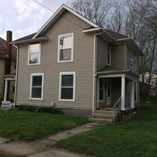 Rental info for Available ! Large Two Bedroom Duplex With Some ...
