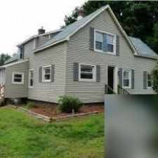 Rental info for House For Rent In Suncook.