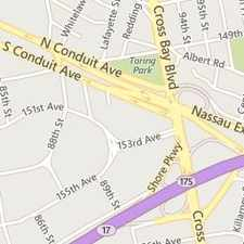 Rental info for Apartment In Move In Condition In Ozone Park. W... in the Howard Beach area