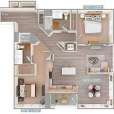 Rental info for $7080 2 bedroom Apartment in Princeton