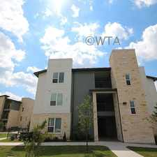 Rental info for 14233 The Lakes Blvd