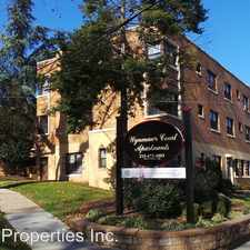 Rental info for 5001-19 Gainor Rd. in the Wynnefield area
