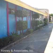 Rental info for 436-442 E. MARKET in the Los Angeles area