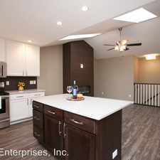 Rental info for 1242 Dolen Place in the Iowa City area