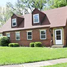 Rental info for 343 Wallace Dr
