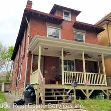 Rental info for 3237 Bainton Street in the Marshall-Shadeland area