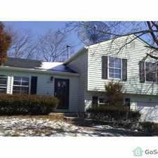 Rental info for House for rent in Bargnet