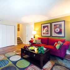 Rental info for The Views on the Cumberland in the Hillwood area