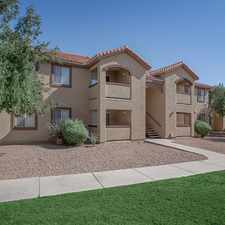 Rental info for The Sonoran in the Eloy area