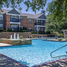 Rental info for Heights of CityView in the Benbrook area
