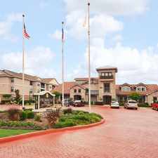 Rental info for Primrose Del Sol in the Greater Greenspoint area