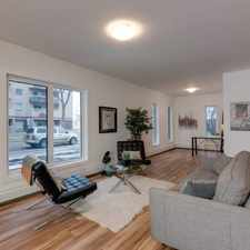 Rental info for Ultra Modern ~ Almost New ~ Must See ~ 2 Bdrm in 11212 Apts in the Parkdale area
