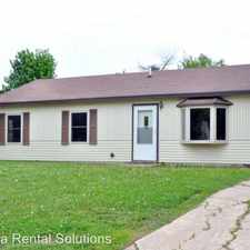 Rental info for 1433 E. Frontenac St.