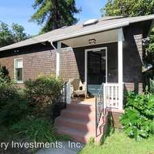 Rental info for 2812 1/2 Piedmont Avenue