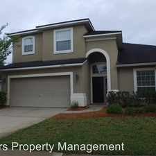 Rental info for 14664 Falling Waters Dr