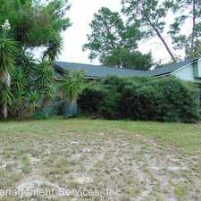 Rental info for 668 Tradewinds Dr