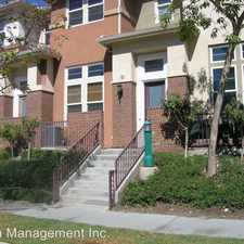 Rental info for 623 W. First Street
