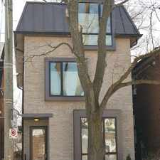 Rental info for Jane St & Annette St in the Runnymede-Bloor West Village area