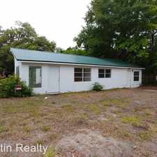 Rental info for 7638 MARYLAND AVE