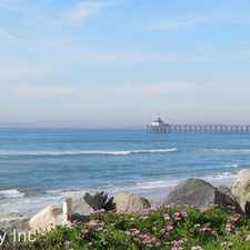 Rental info for 1456 Seacoast 1 D in the San Diego area