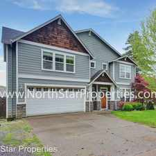 Rental info for 14055 SW Paddock Ct in the South Beaverton area