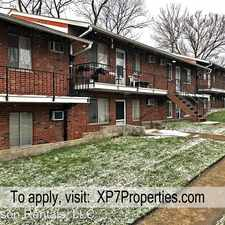 Rental info for 779 Anderson Ave APT 1