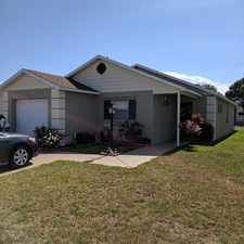 Rental info for 4113 Bayberry Drive