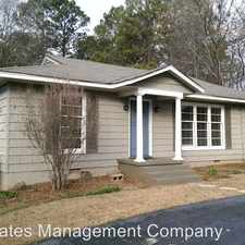 Rental info for 837 New Franklin Rd