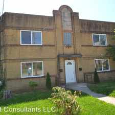 Rental info for 2558 Orland Avenue, 1st Floor