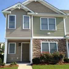 Rental info for 4116 T-1 Kittrell Farms Drive - 4116 T-1