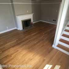Rental info for 6018 NE 7th Ave in the Woodlawn area