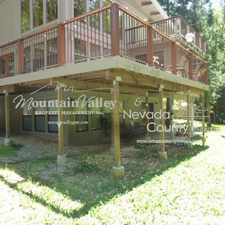 Rental info for 12655 Butterfly Drive