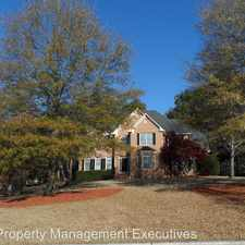 Rental info for 3235 LAKE RUSSELL WAY