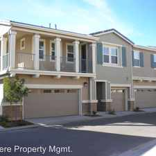 Rental info for 43062 Avenida Amistad - Temecula Condo with a View