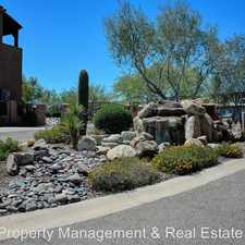 Rental info for 13600 Fountain Hills Blvd. #902 - 902