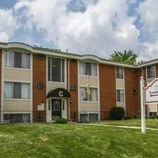 Rental info for Toledo Luxurious 2 + 1 in the Franklin Park area