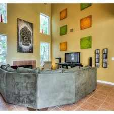 Rental info for Beautiful Round Rock Home. in the Round Rock area