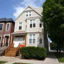 Rental info for 3301 North Hoyne Avenue #2 in the Roscoe Village area
