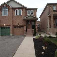 Rental info for House for rent in Bolton