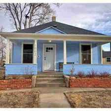 Rental info for 1002 E Cimarron Street, Charming Two BR home on a corner