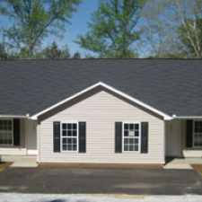 Rental info for 228 West Reedy Fork Road