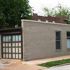 Rental info for 4400 Chouteau Ave. Sycamore