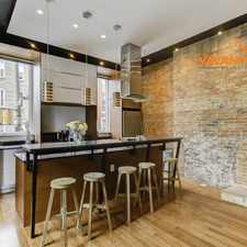 Rental info for 200 East Lafayette Avenue in the Baltimore area
